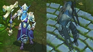 10 Cancelled Skins That Didn