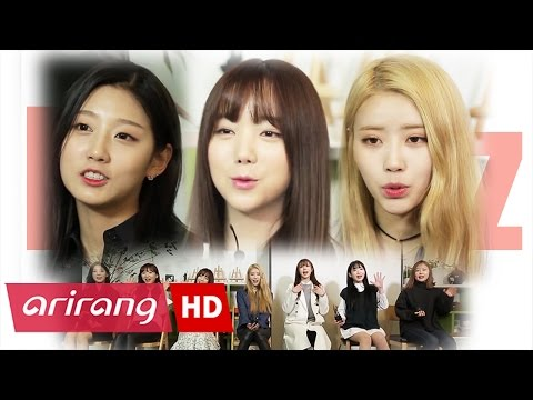 [Pops in Seoul] Lovelyz(러블리즈) WoW! Comeback Interview