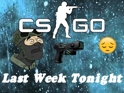 Last Week Tonight #2 Dad Jokes and Terrible Poems! Zues Fail and more! (CSGO.)