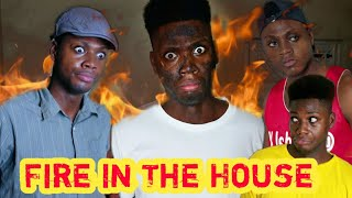 Fire In The House | Fry Irish