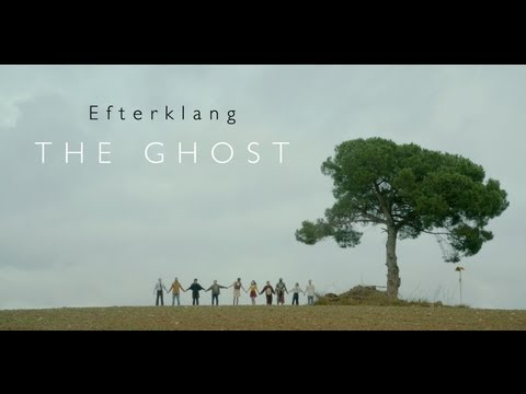 Efterklang - The Ghost - Official Video