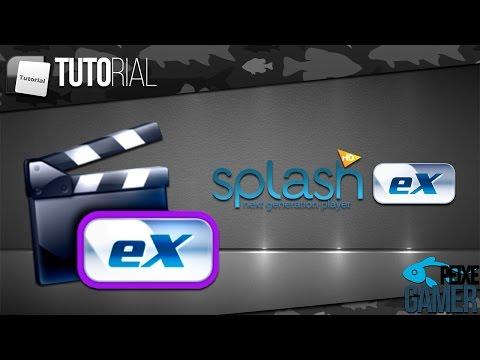 Como assistir seus Vídeos e Filmes em 60fps com Splash PRO EX v1.13.2.0