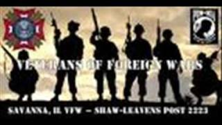 Red White and Blue, Lynyrd Skynyrd: Military Tribute