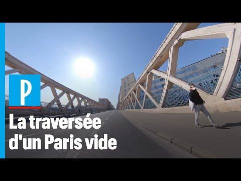 Le nouveau visage des rues de Paris