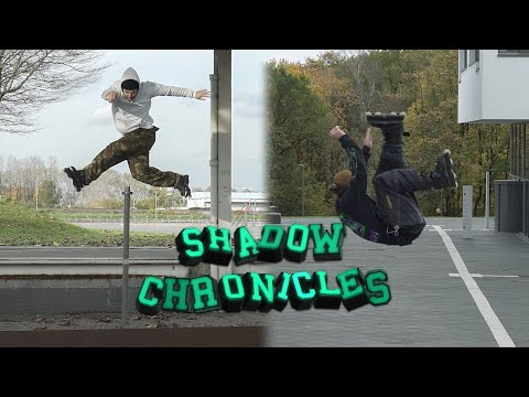 Shadow Chronicles -