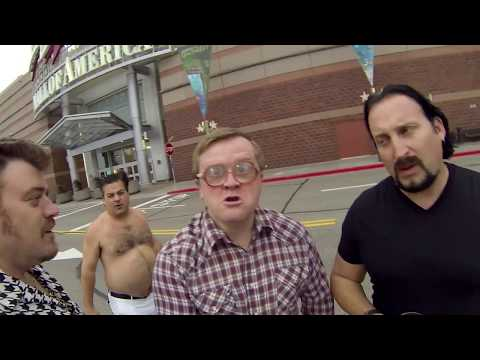 On The Road with Trailer Park Boys - Mall of America