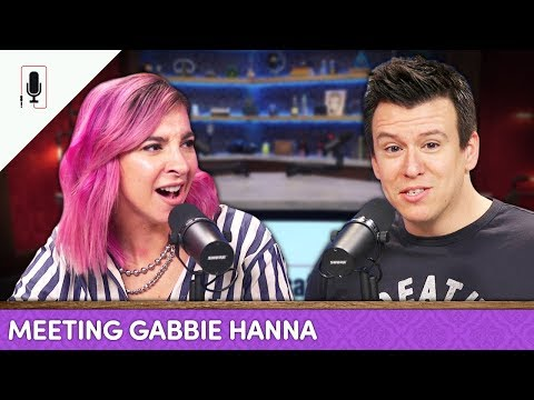 Gabbie Hanna On Her Past, Youtube Money, Psychic Confidence & Me Crying (Ep. 13 A Conversation With)