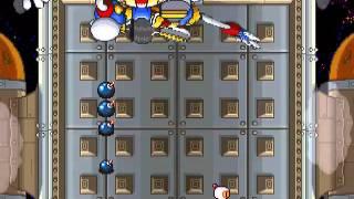 Saturn Bomberman - Saturn Bomberman (SegaSaturn) - Playthrough [Part 9 / 9] ENDING - User video