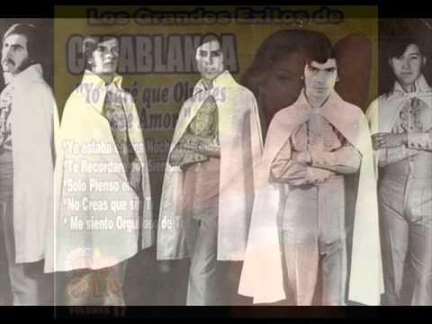 CAPABLANCA     LOS GRANDES EXITOS   DISCO COMPLETO