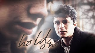 Hold On ✘ anne and gilbert