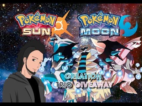 how to find dialga in pokemon sun