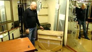Упаковка в гофрокартон и деревянную обрешетку(Надежная упаковка для транспортировки зеркал в другие города., 2011-10-18T13:30:30.000Z)