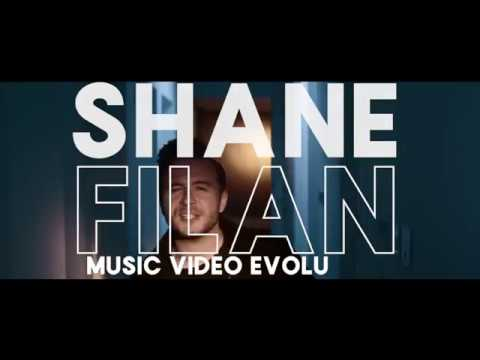The Evolution: Shane Filan
