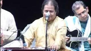 Anup Jalota performing for Swar Rang : Maiya mori main nahi makhan khayo