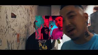 DJ RENN & rkemishi - Straymatic feat. Daia