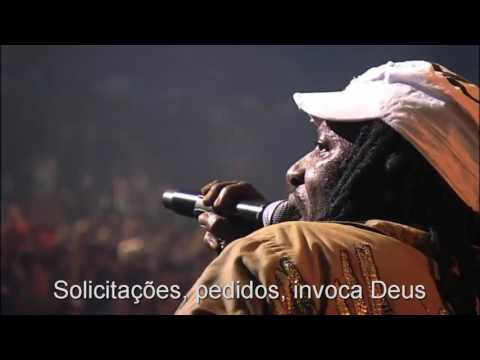 Alpha Blondy - Sébe Allah Y'e (Traduzido para Português/Brasil)