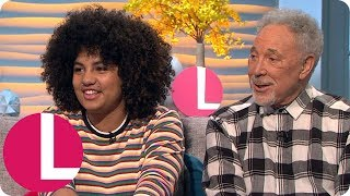 Ruti Olajugbagbe Straight to Number One on the iTunes Chart After Winning the Voice UK | Lorraine Video