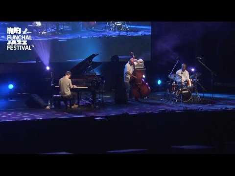 The Fred Hersch Trio - Some Other Time (Styne) / We See (Monk arr. Hersch)