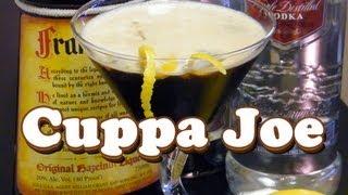 Cuppa Joe Espresso Martini Recipe - Thefndc.com