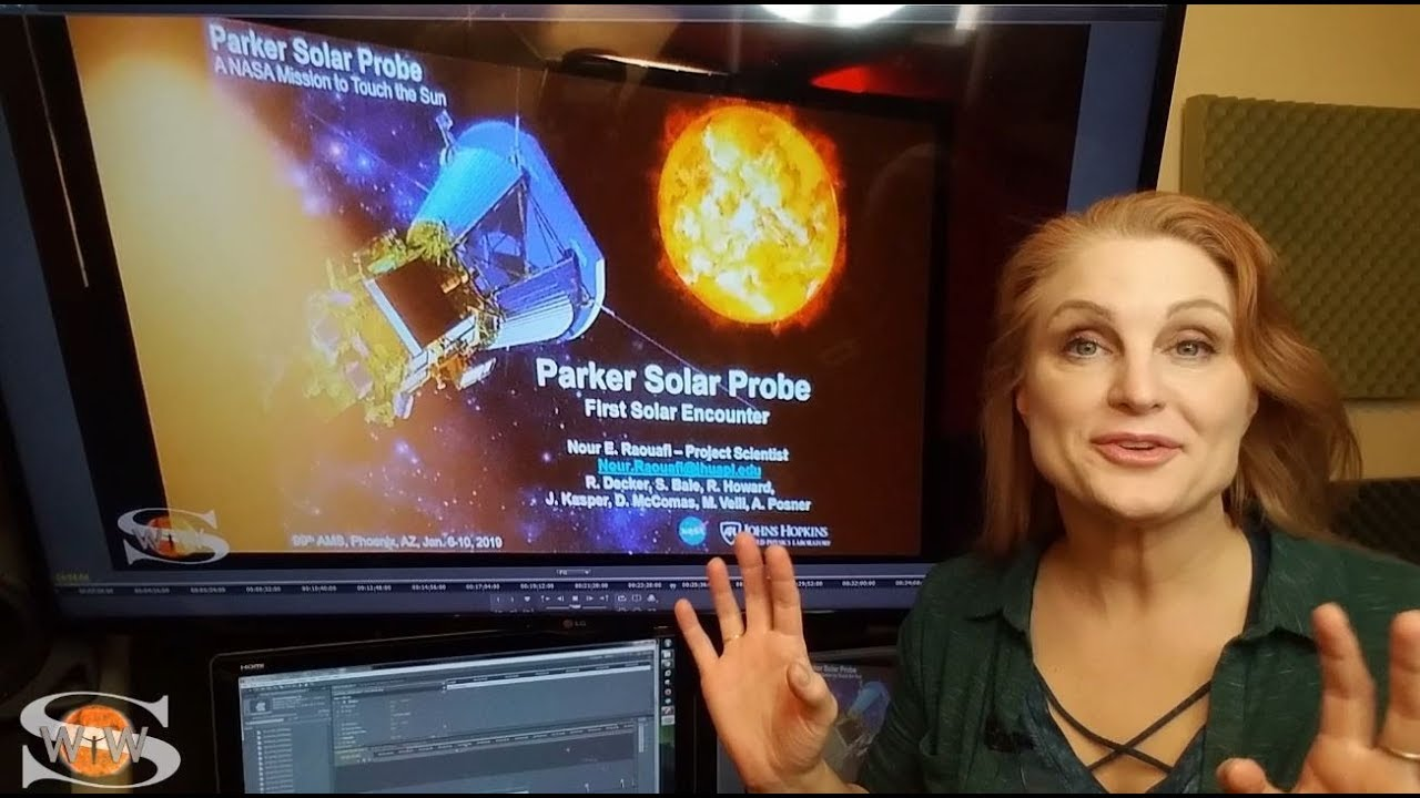 next solar storm 2019 - photo #17