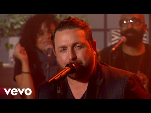 Johnny Reid - Soul Train (Live From The Marilyn Denis Show)