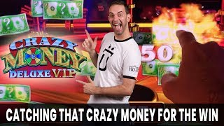 🤪 Catching That CRAZY Money FTW! + 🐃 Buffalo Gold Revolution in LAS VEGAS! #AD