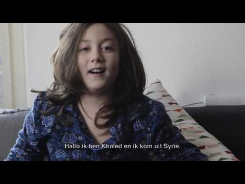Vluchtelingen in Nederland