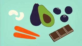 6 Foods to Fight Stress | A Little Bit Better With Keri Glassman