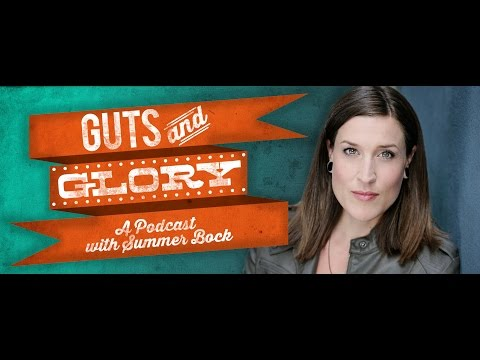 Guts & Glory #22 Is it just you or is it your thyroid? with Izabella Wentz