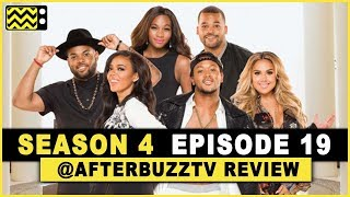 Growing Up Hip Hop Season 4 Episode 19 Review & After Show