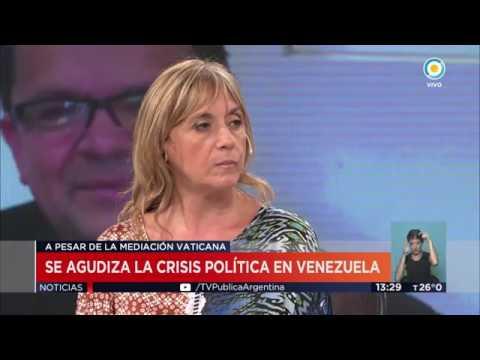 Crisis política en Venezuela || Television Publica Noticias Internacional