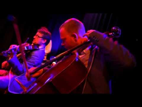 Dj Kypski & The Matangi String Quartet