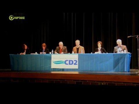 DFL Gubernatorial Candidates Forum In Farmington - Full Event