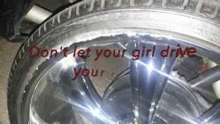 ALLSTARS Wheel repair pros By Royalpics602