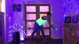 Clubbercise 3