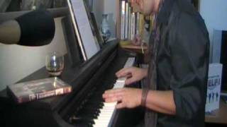Emanuele Dabbono - Words (Ryan Adams cover).MOD