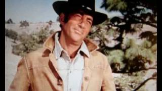 "Dean Martin ""Five Card Stud"""