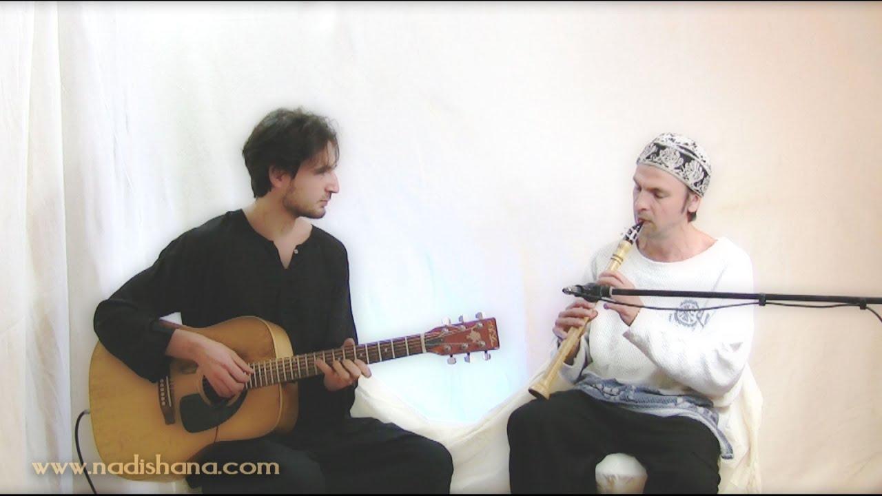 Duclar, the duduk alternative  Nadishana - Gorelik