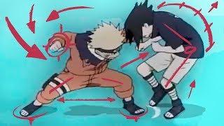 The Genius Behind Naruto's Fight Scene Animations - Norio Matsumoto thumbnail