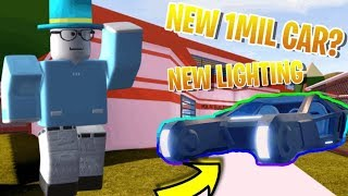 New BLADE, RADIO, and HELI LIGHTS! Grinding, Minigames and more! #Roadto2k