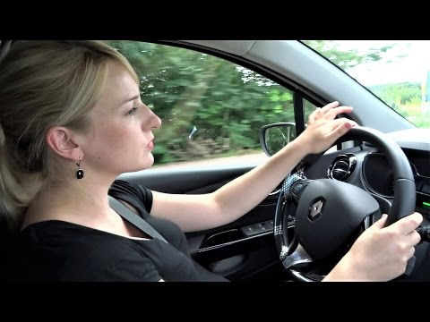 2016 Renault Captur 1.5 dCi 110 TEST DRIVE & Ewa :) [Jazda Testowa] Próbna PL