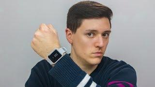 Smartwatch bueno, bonito y barato (con un único problema)   Amazfit Bip