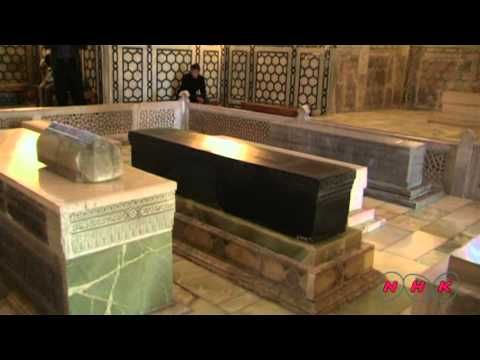 Samarkand  � Crossroad of Cultures (UNESCO/NHK)