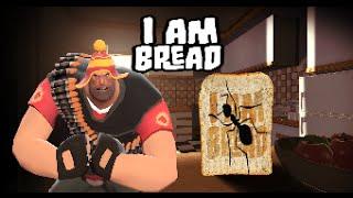 I AM BREAD #1-ESTA COCINA ES UN INFIERNO