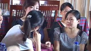 KN 20 nam Lop 12C ra truong NK 89 92 TPTH Ly Thai To Tu son cu