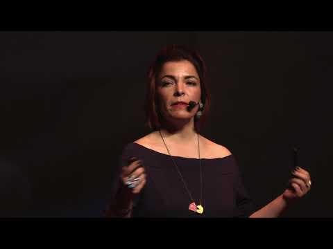 Le numérique à l'école: consommation ou outil de co-création?   Margarida Romero   TEDxDunkerque