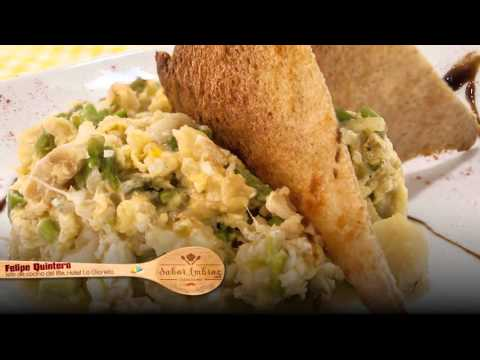Sabor Ambroz Restaurante La Glorieta