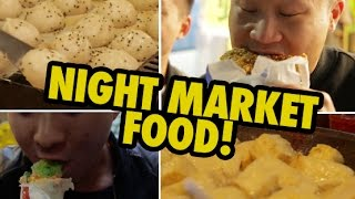 10 BEST NIGHT MARKET FOODS Thumbnail