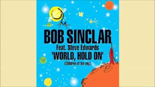 Bob Sinclar - World Hold On (Dj Studio House Bootleg M!x 08)