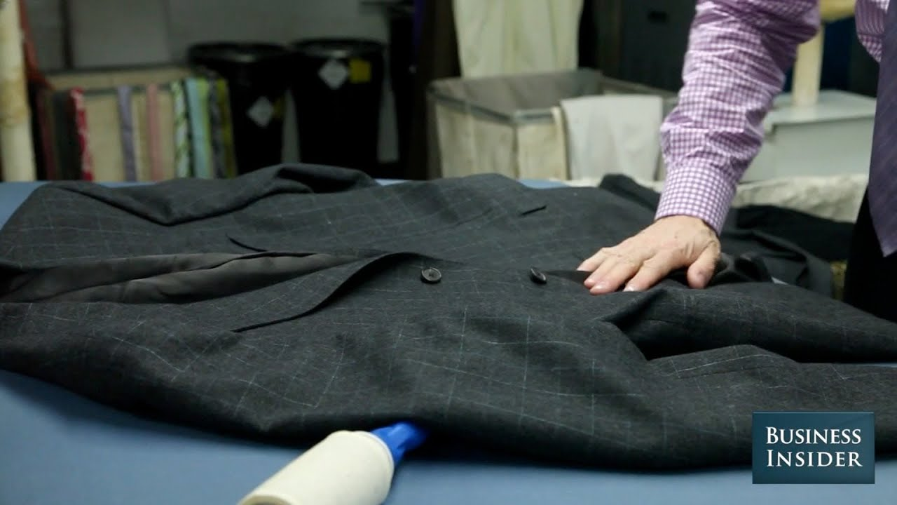 How dry cleaning works youtube how dry cleaning works solutioingenieria Choice Image